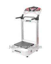 1000W 5-30Hz Powerful Body Crazy Fit Massage Oscillating Vibrating Machine vibration Plate
