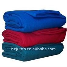 fashional warm popular super soft cozy elegant polar fleece blanket