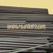 High temperature alloy bar