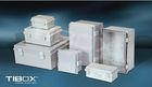 IP66 Waterproof Plastic Enclosure (TIBOX)
