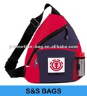 2014 new stylish convenient sling pack