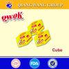 10g*48pcs*30boxes QWOK HALAL SHRIMP COOKING CUBE