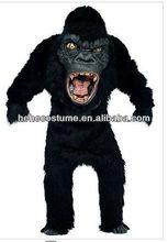 Man Munching Ape Costume