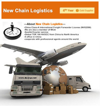 Shenzhen to Long Beach Freight Forwarding Agent