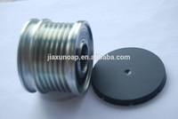freewheel clutch pulley for V W