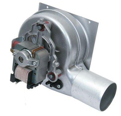 shaded pole centrifugal fan(Fan motors)