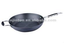 Aluminium Smokeless Wok