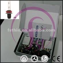 FST H8 HID xenon kit for automobile