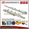 China automatic soft hard biscuit making machine