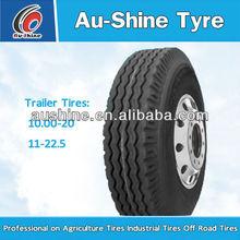 700-15 750-16 10.00-20 11-22.5 Nylon Trailer Tires