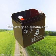 12volt 4.5AH dry cell lead acid storage battery