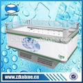 ventilador de refrigeração de grande capacidade freezer alimentos congelados