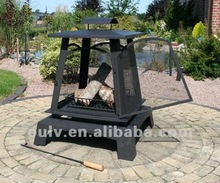 outdoor bbq fireplaces OL-F088