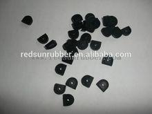 small precision rubber moulding parts