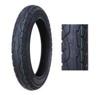 E-mark Electric Bicycle Tyre