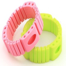 Hot!!personalized and beautiful silicone bracelet,bracelet charms