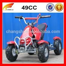 49cc 4 wheeler mini atv for kids