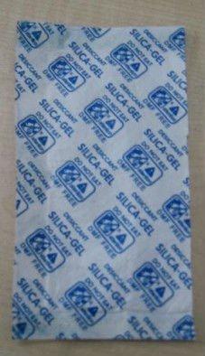 Poly-paper bag for Preservatives