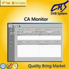 CAS DVB Software