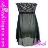 Hot sale lace babydoll dress Ohyeah nighties for women