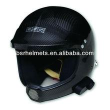 2014 Hot sale helmet for car rally race SNELL SAH2010 rated