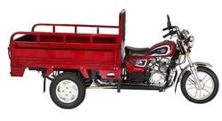 made in China 150cc Three Wheel Motorcycle