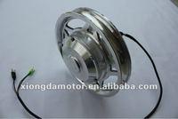 12'' New Design Electric Wheelchair Rear Hub Motor