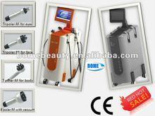 popular skin tightening radio frequency diathermy machine