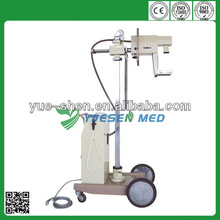 Stationary anode, single focus 1mm cheapest type:YSX0901 mammography equipment