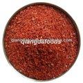 seco y caliente chile rojo picado con buena calidad