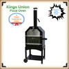 German Style Home and Garden Pizza Oven BBQ Grill