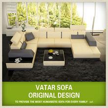 VATAR modern sofa bed