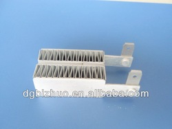 PTC heater fan housings for air conditioner,PTC heater Assembly