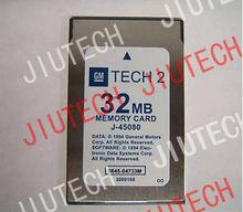 V11.640 ISUZU TECH 2 Diagnostic Software 32MB Cards support