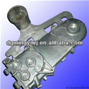 Die Casting Aluminium Parts For Auto Accessories Approved SGS;ISO9001:2008