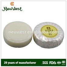Manufacturers cheap wholesale natural flavor hotel soap