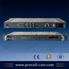 professional encryption type iptv satellite receiver with CI slots