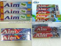 20-255g Whitening Toothpaste brand OEM/ODM