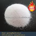 gt de color blanco puro de arena de sílice