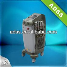 adss lipolysis 635nm lipo cold laser slimming machine