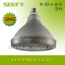 Par LED del bulbo del proyector 10 w e26 e27