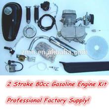 Motorized Bike Engine Kit/2 Stroke Bicycle Engine Kit/Gasoline Engine Factory