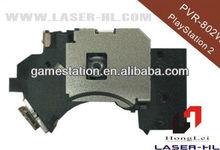 High Quality Blue Eye PVR-802W laser lens for ps2