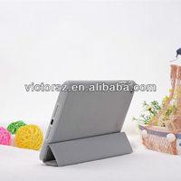 For iPad Mini Cases Protective,Grey Custom Cases For Apple iPad
