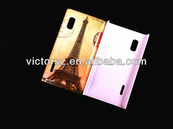 For LG Optimus L5 E610/E612 Phone Cases, Mobile Phone Case Factory in China