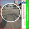 Special and beautiful design upvc round window for home