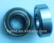 Sliding door/window/fan/pump 6002z deep groove ball bearing