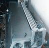 GLS6000H Stainless steel speed glue machine