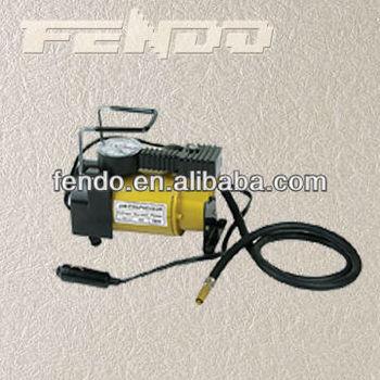 big 12v air compressor