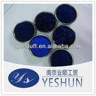 Phthalocyanine Blue B, Organic pigment